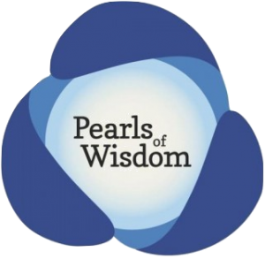 Pearls of Wisdom (transparent and cutaway)