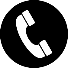 Telephone (transparent)